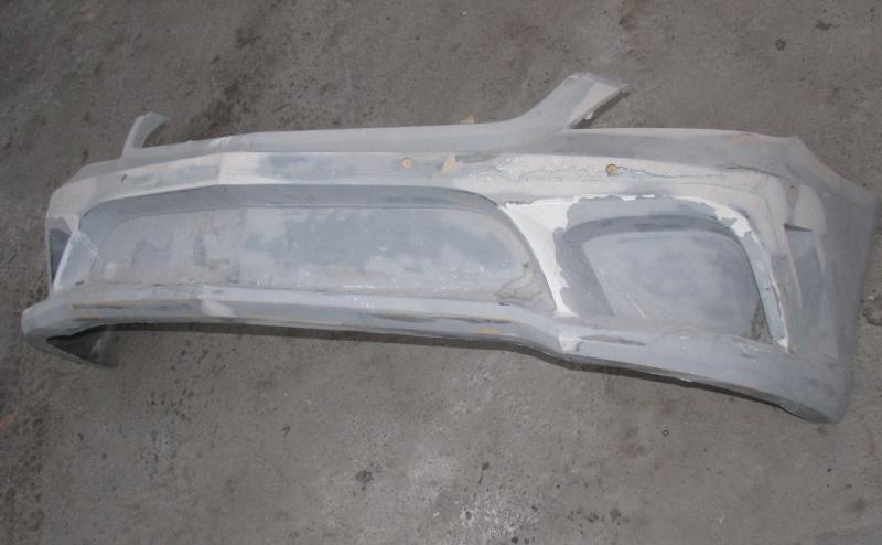 Внешний тюнинг, 3-D формы